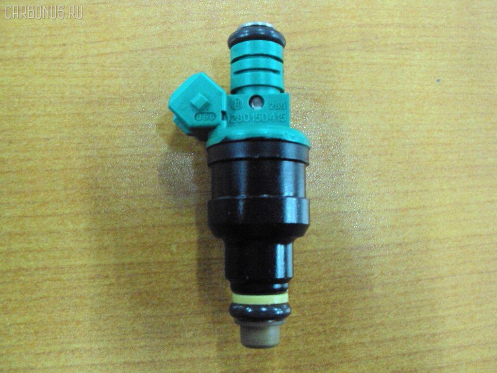 Форсунка инжекторная Bmw 3-series E36-CB25 M52-256S3 Фото 1