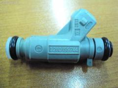 Форсунка инжекторная MERCEDES-BENZ CLK-CLASS C208.370 113.943 Фото 1