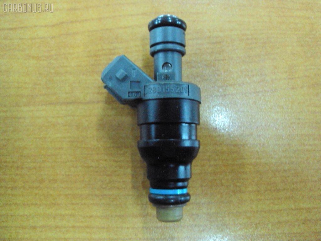 Форсунка инжекторная MERCEDES-BENZ C-CLASS W202.018 111.921 Фото 1