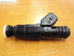 Форсунка инжекторная BOSCH 0280156146 на Volvo 940 944 B230F Фото 1