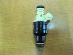Форсунка инжекторная на Volkswagen Golf Iii 1H1 AEK BOSCH VAG 0280150955