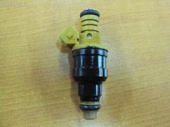 Форсунка инжекторная на Bmw 5-Series E34 M30 BOSCH 0280150714