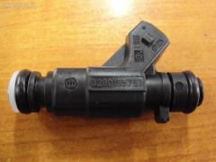 Форсунка инжекторная MERCEDES-BENZ A-CLASS W168.031 166.940 Фото 1