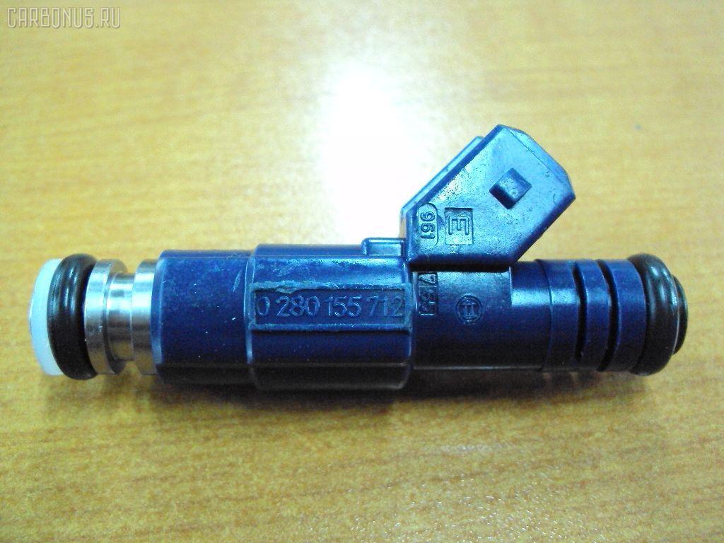 Форсунка инжекторная VOLVO V40 VW B4204S. Фото 3