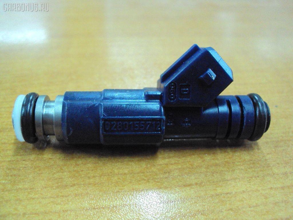 Форсунка инжекторная VOLVO V40 VW B4204S. Фото 4