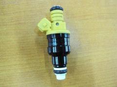 Форсунка инжекторная BOSCH 0280150962 на Opel Senator B V88 C30NE Фото 1