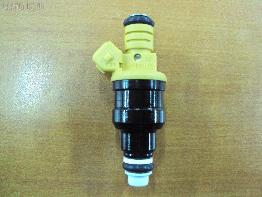 Форсунка инжекторная ALFA ROMEO SPIDER M5. Фото 2