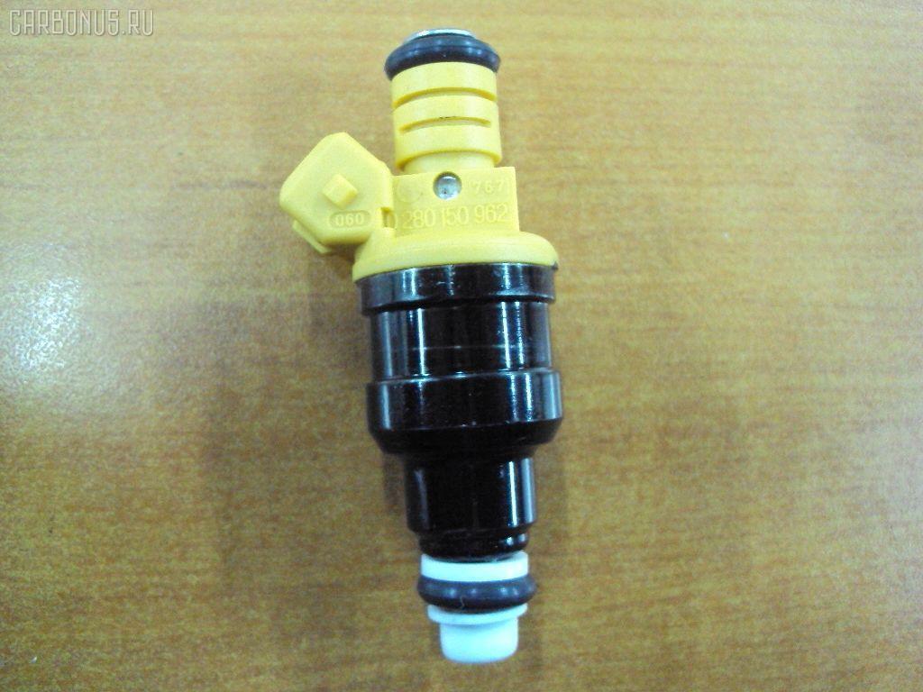 Форсунка инжекторная ALFA ROMEO SPIDER M5. Фото 4