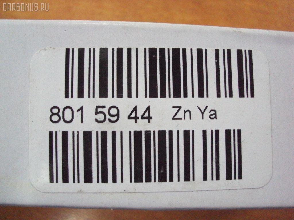 Форсунка инжекторная AUDI A4 AVANT 8E5 BDV Фото 4