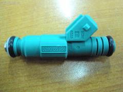 Форсунка инжекторная VOLVO S60 I RS B5254T4 BOSCH 0280155968