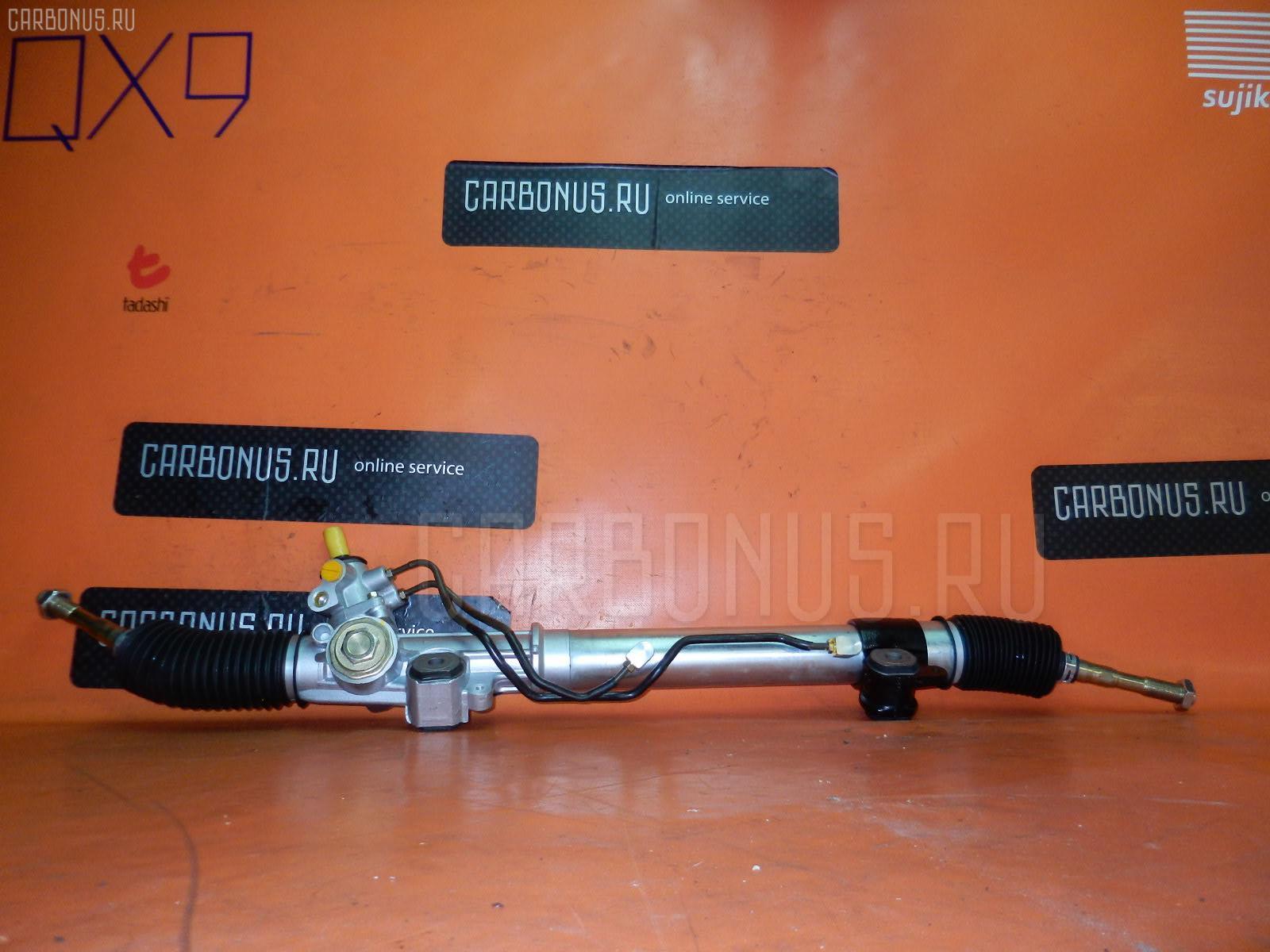 Рулевая рейка TOYOTA LAND CRUISER HDJ101K 1HD-FTE Фото 1