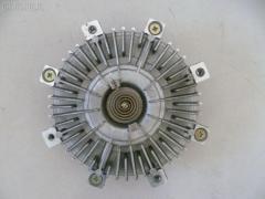 Вискомуфта на Mitsubishi Canter FE447 4D33 YUEKUN ME013415