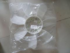 Крыльчатка вентилятора радиатора охл-ия TOYOTA LAND CRUISER UZJ100W 2UZ-FE Фото 1