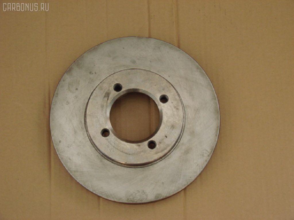 Тормозной диск TOYOTA LITE ACE YR22LG Фото 1