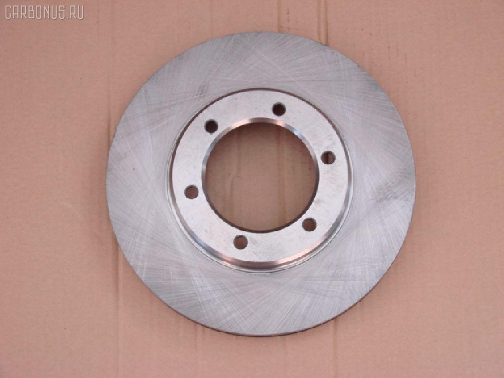 Тормозной диск TOYOTA HIACE KZH106G. Фото 2