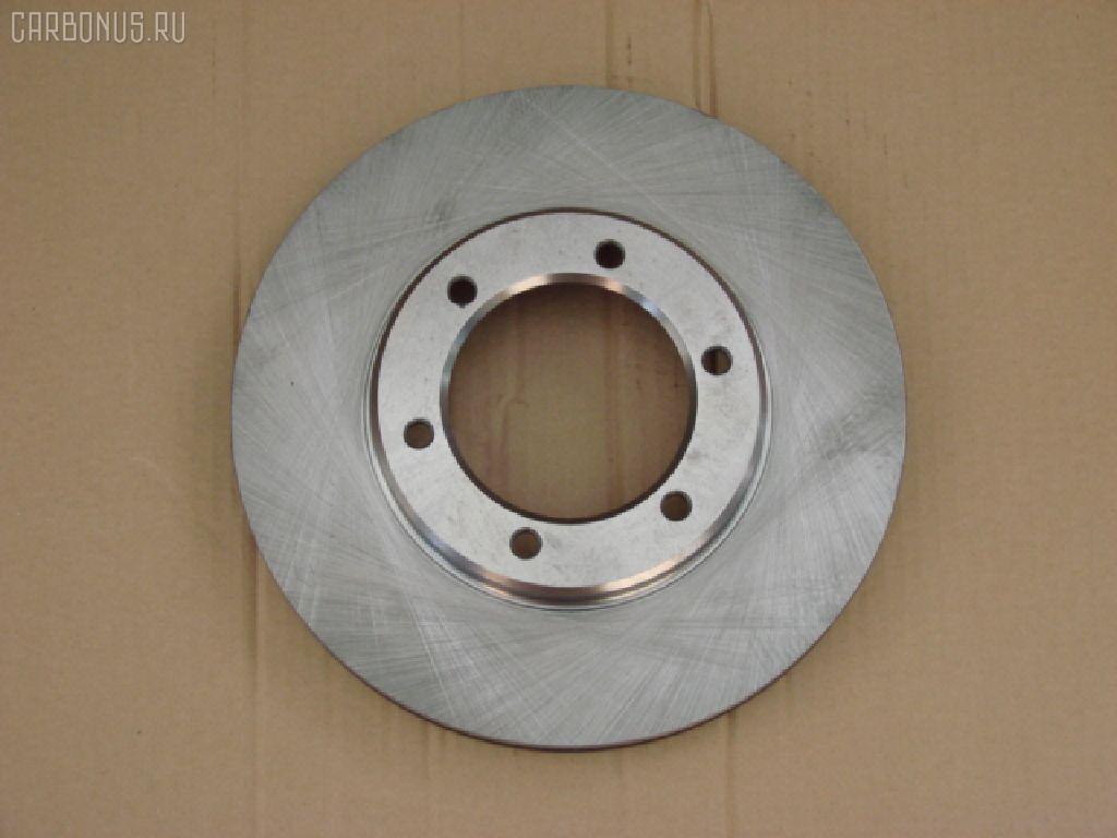 Тормозной диск TOYOTA HIACE KZH106G. Фото 3