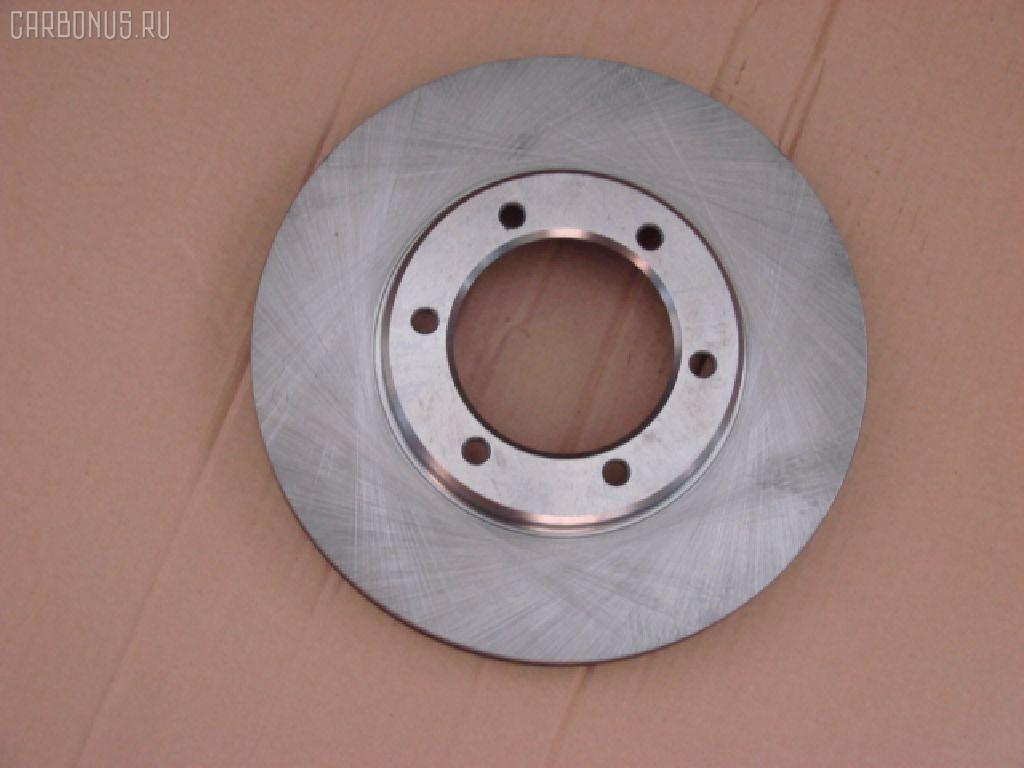 Тормозной диск TOYOTA HIACE KZH106G. Фото 5