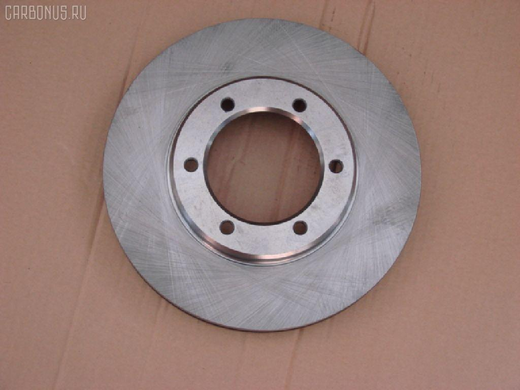 Тормозной диск TOYOTA HIACE KZH106G. Фото 6