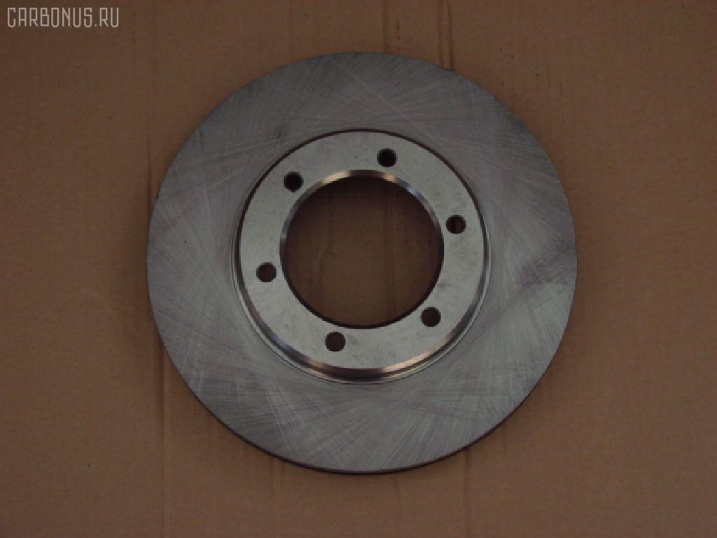 Тормозной диск TOYOTA HIACE KZH106G. Фото 7