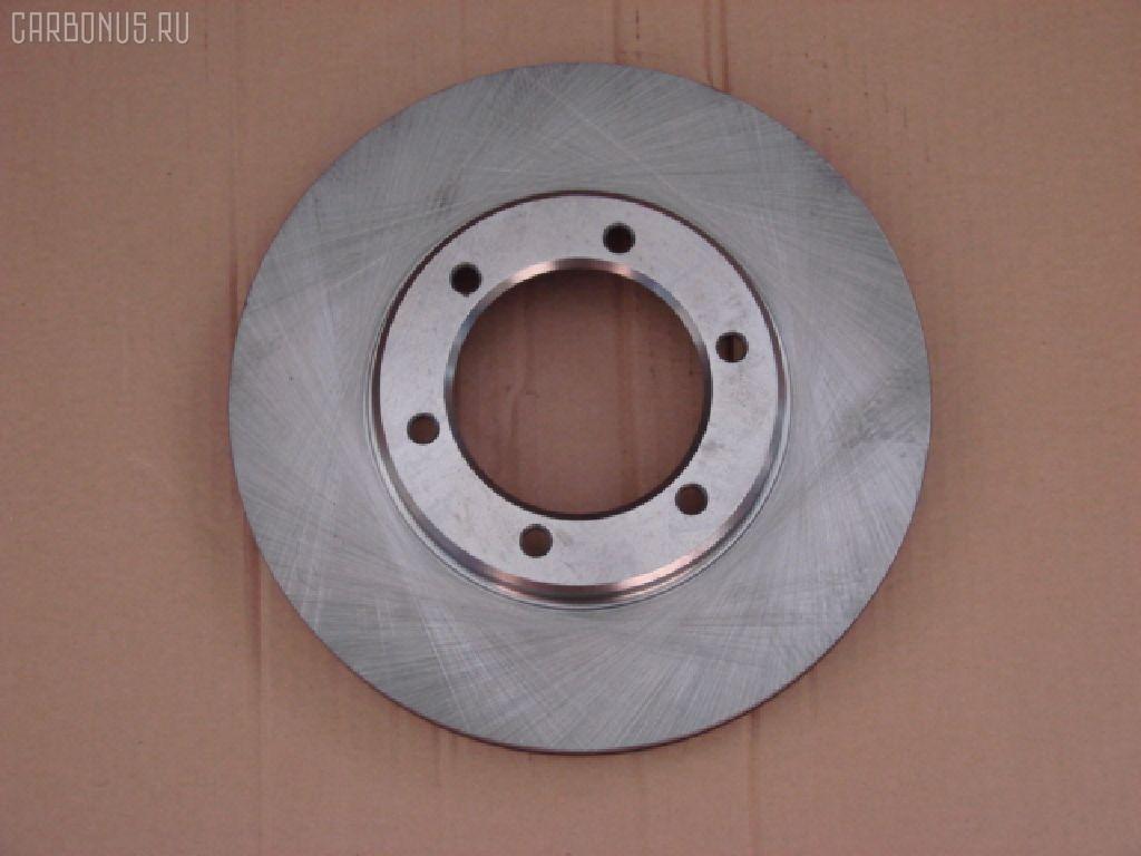 Тормозной диск TOYOTA HIACE KZH106G. Фото 8