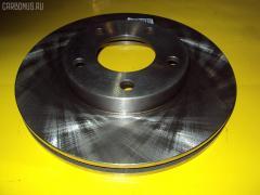 Тормозной диск на Ford Maverick TM1 UQUMI UQ-116F-1006, Переднее расположение