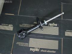Стойка амортизатора Toyota Corsa EL51 Фото 1