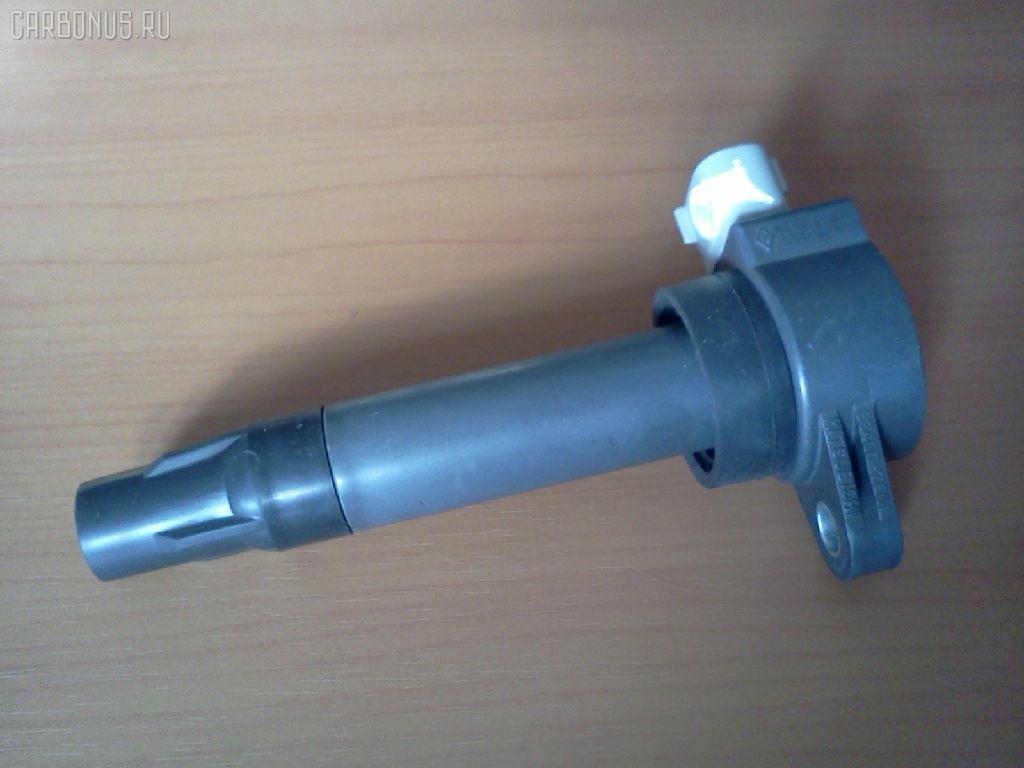Катушка зажигания SUZUKI WAGON R MA63S K10A. Фото 3