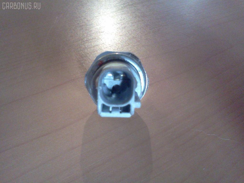 Датчик давления масла TOYOTA VITZ KSP90 1KR-FE. Фото 11