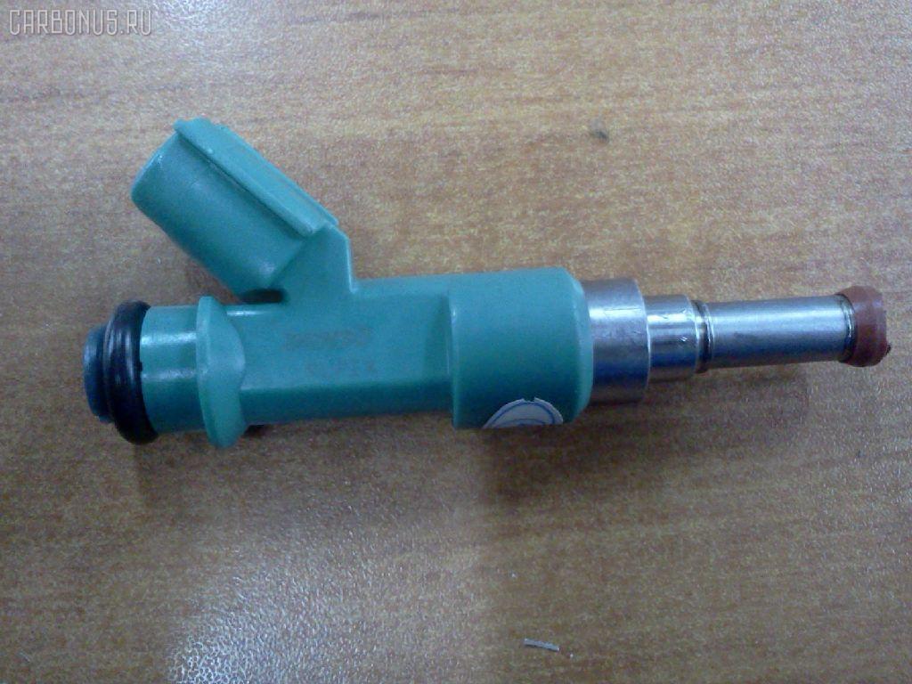 Форсунка инжекторная LEXUS RX350 GGL15 2GRFE