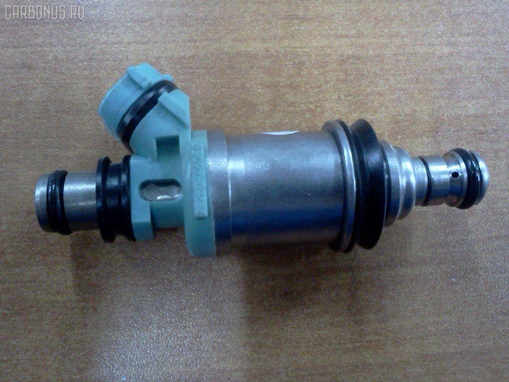 Форсунка инжекторная LEXUS GS300 JZS147L 2JZ-GE Фото 1