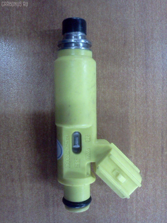 Форсунка инжекторная TOYOTA CAMRY ACV31L 1AZ-FE Фото 1