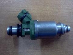 Форсунка инжекторная TOYOTA CAMRY SXV10L 5S-FE Фото 1