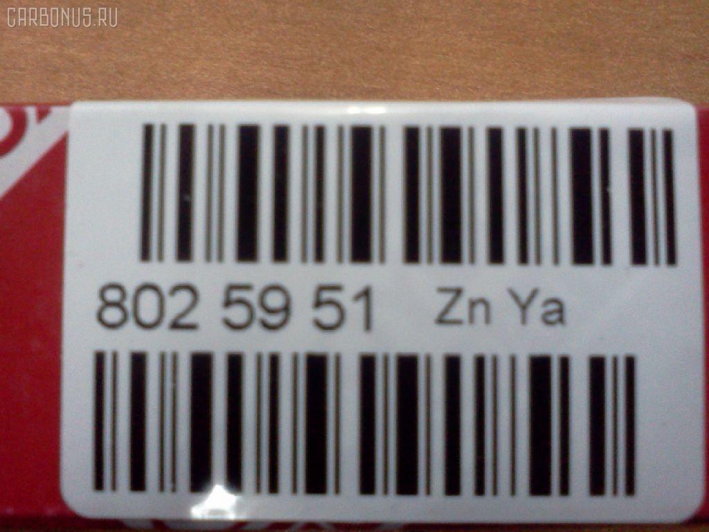 Форсунка инжекторная TOYOTA CAMRY SXV20L 5S-FE Фото 4