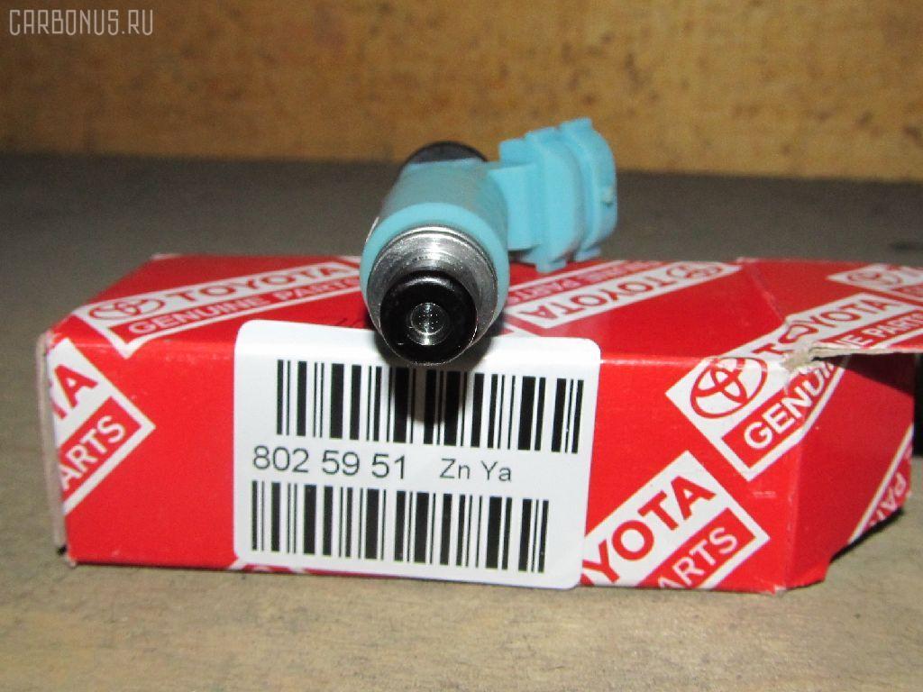 Форсунка инжекторная TOYOTA CAMRY SXV20L 5S-FE Фото 3