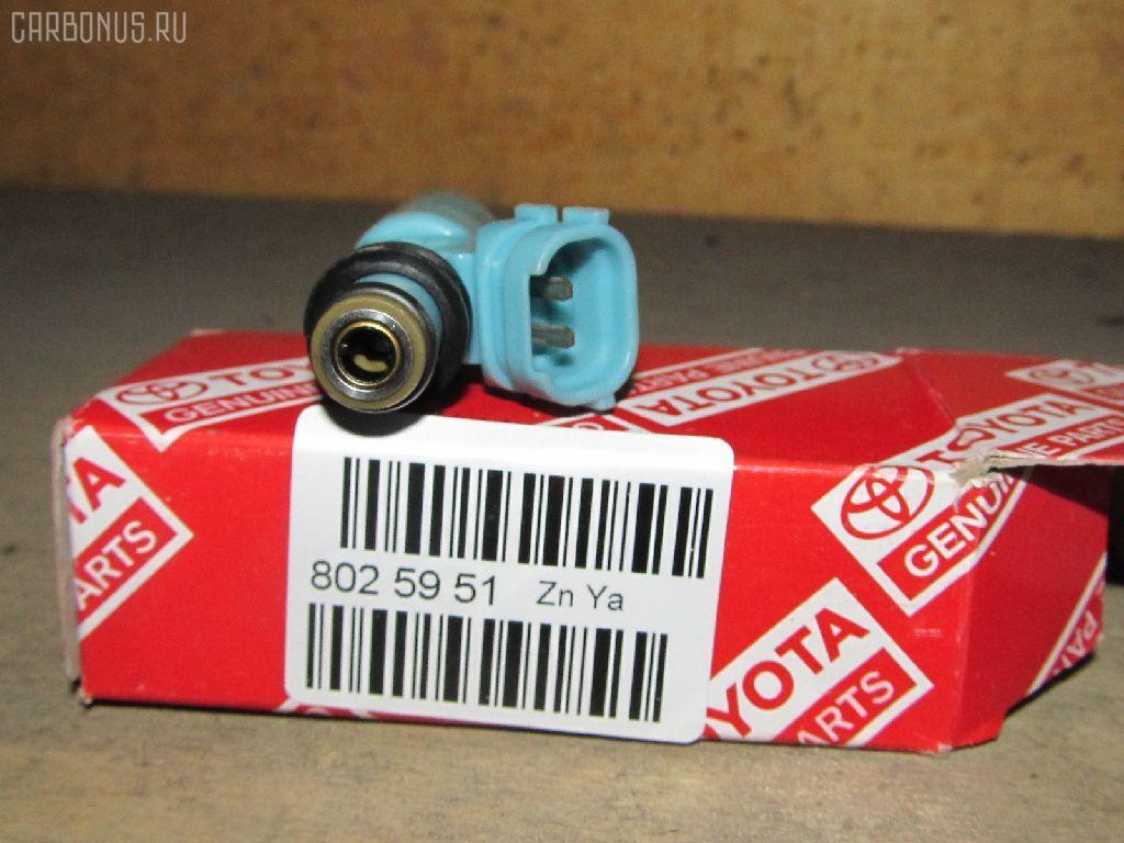 Форсунка инжекторная TOYOTA CAMRY SXV20L 5S-FE Фото 1
