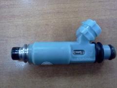 Форсунка инжекторная на Toyota Camry SXV20L 5S-FE DENSO 23250-74250