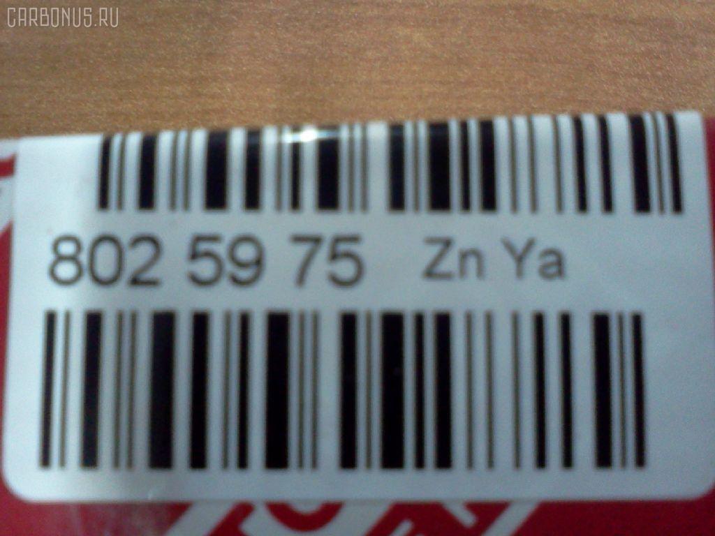 Форсунка инжекторная TOYOTA CALDINA ST246W 3S-GTE Фото 2
