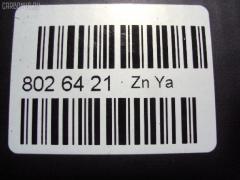 Стойка амортизатора Honda Civic EK3 D15B Фото 2