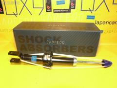 Стойка амортизатора HONDA CIVIC EK3 D15B CARFERR CR-049R-EK2  341224 Заднее
