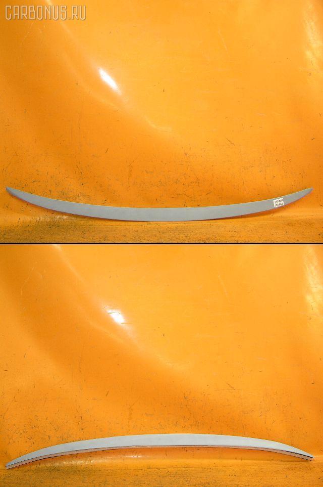 Спойлер AUDI A4 8K2 Фото 1