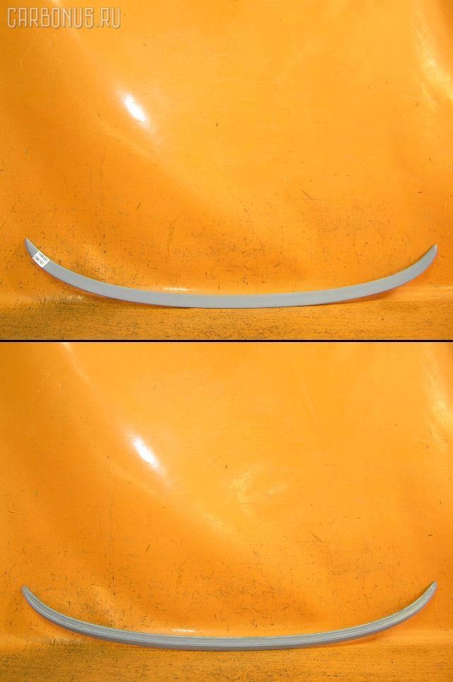 Спойлер Bmw  3-series E90 Фото 1
