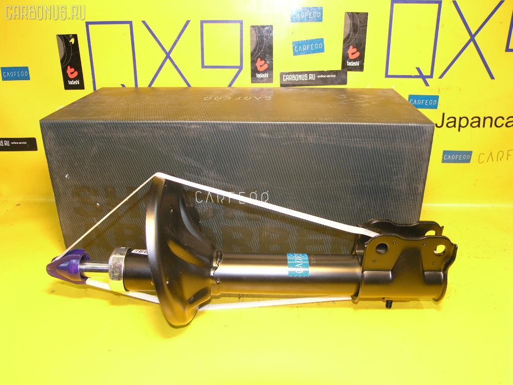 Стойка амортизатора Mitsubishi Airtrek CU4W 4G64 Фото 1