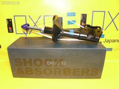 Стойка амортизатора CARFERR CR-049FL-CJ1A, 333225 на Mitsubishi Lancer CM8A Фото 1