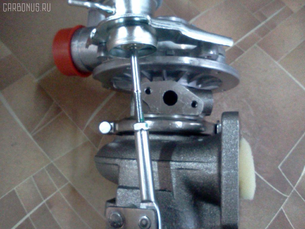 Турбина ISUZU RODEO T 4JH1-T Фото 5