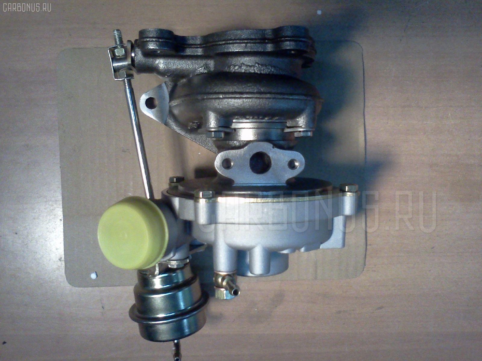 Турбина AUDI A3 8L1 AGR Фото 5