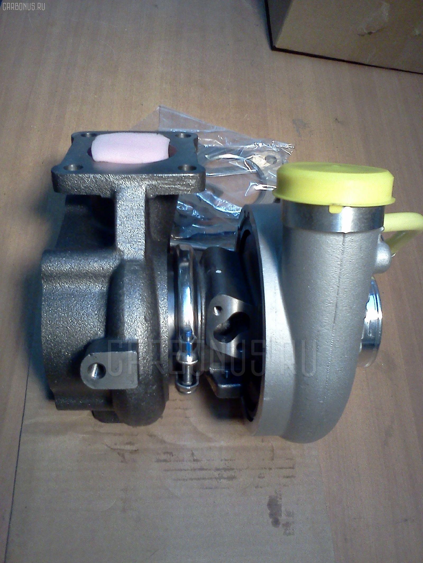 Турбина TOYOTA COASTER HDB51 1HD-T. Фото 4