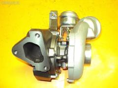 Турбина Mercedes-benz Sprinter 901 611.981 Фото 2