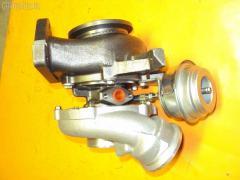 Турбина Mercedes-benz Sprinter 901 611.981 Фото 3