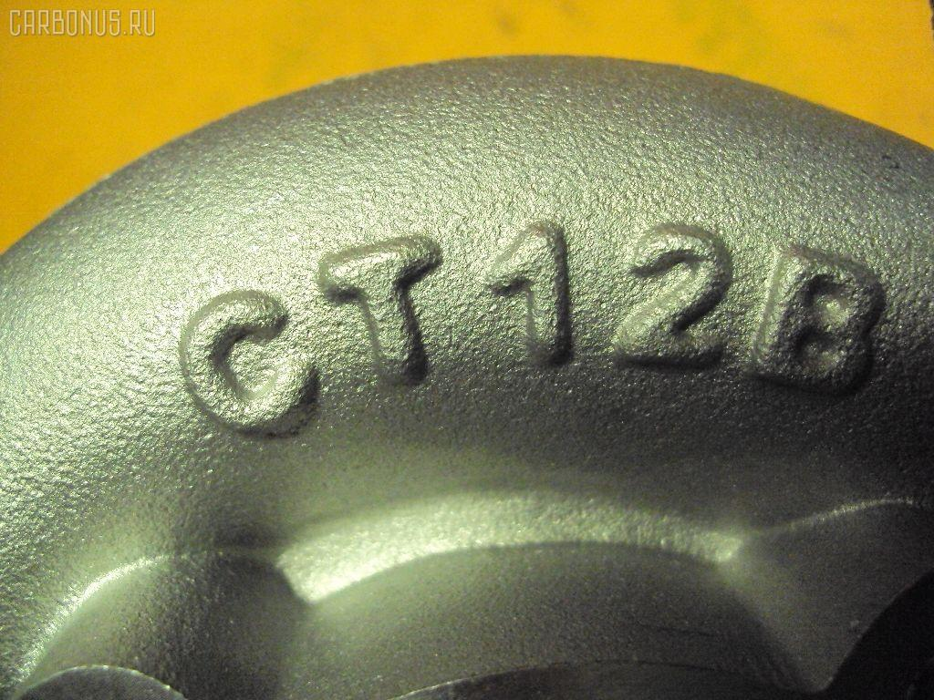 Турбина TOYOTA GRAND HIACE KCH16 1KZTE. Фото 7
