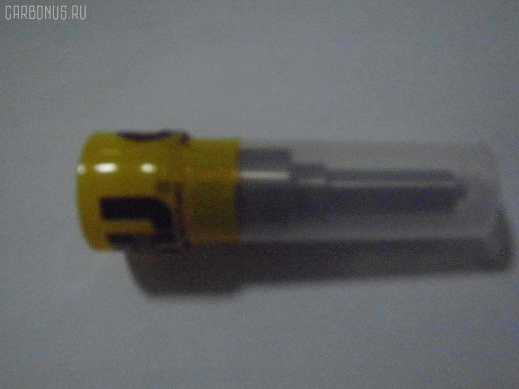 Распылитель форсунки ISUZU FORWARD NQR72 4HJ1. Фото 3